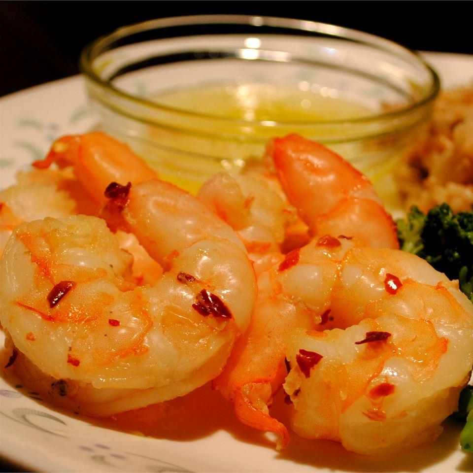 Simply Succulent Shrimp Pam Ziegler Lutz