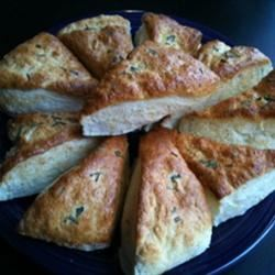 Rosemary Biscuits Katy