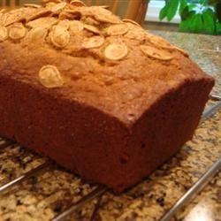 Pumpkin Loaf Ming Platt