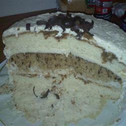Tiramisu Layer Cake vatech90