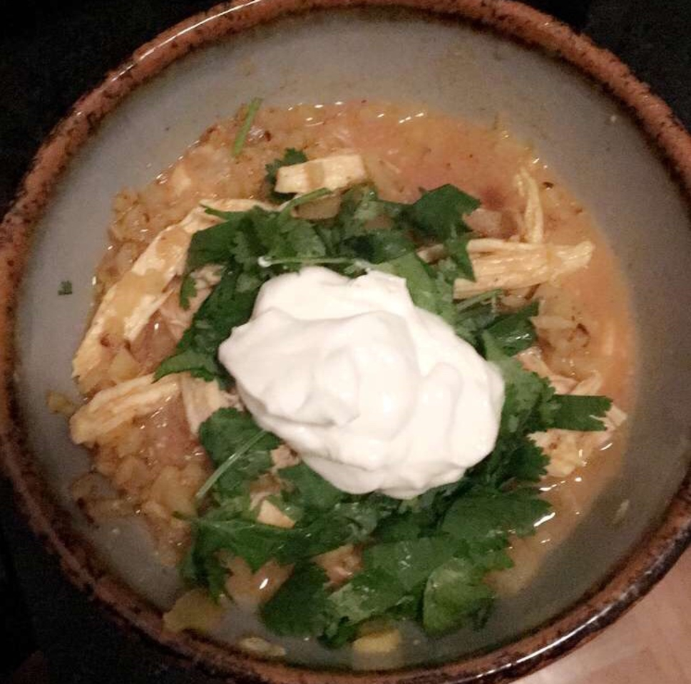 Slow Cooker Curry Chicken Juliajewelia