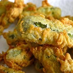 Deep Fried Dill Pickles MARBALET