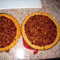 Sweet Potato Pie IV Suki