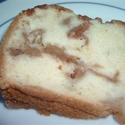 Jewish Apple Cake from Bubba's Recipe Box