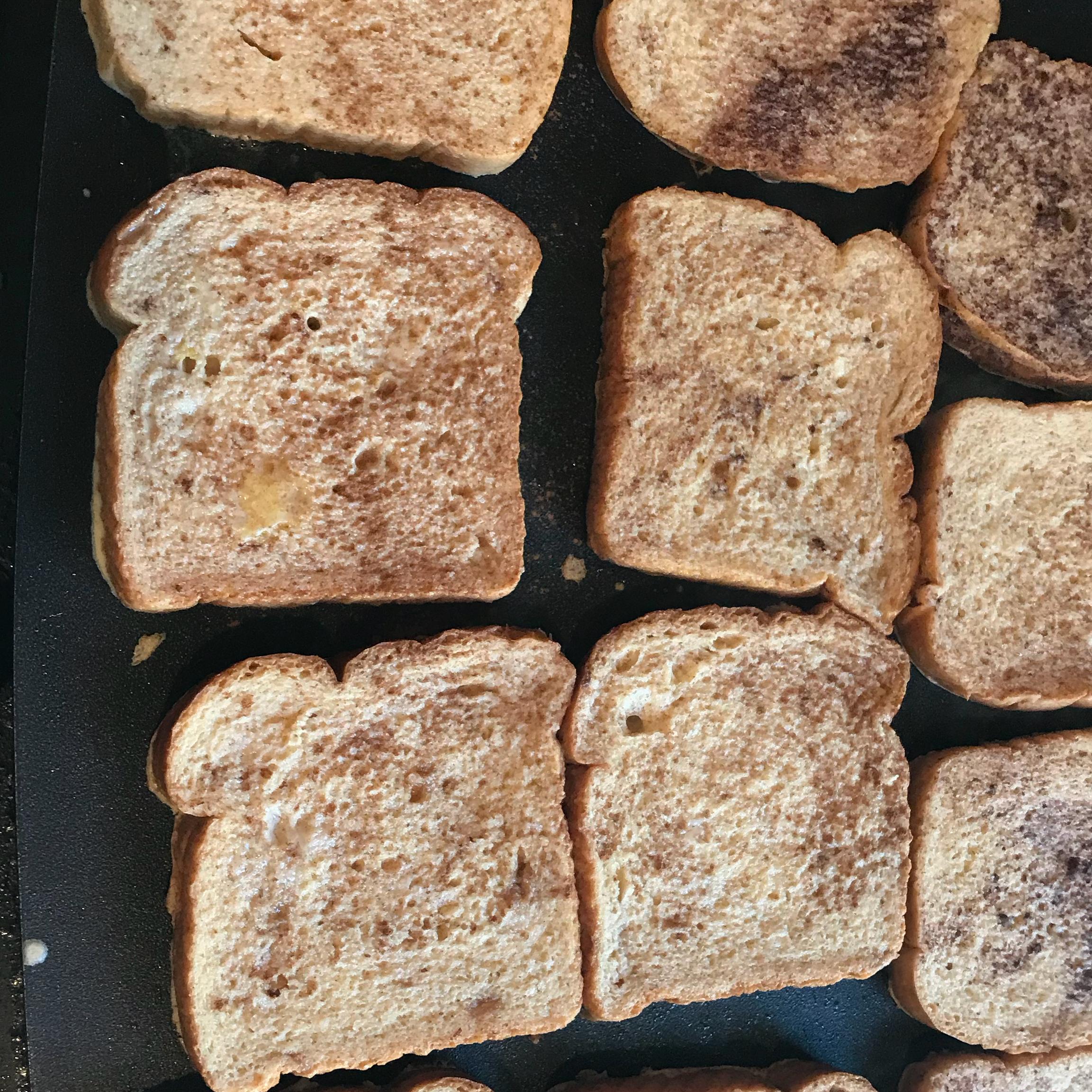 Ultimate French Toast AlohaV