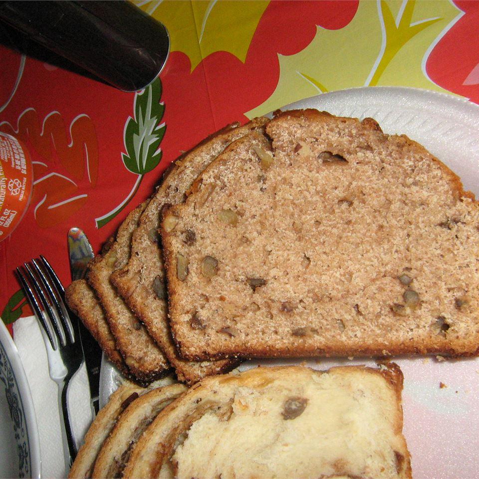 Nana's Nut Bread MaryCatherine Bailey