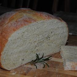 Rosemary Herb Bread Pam Ziegler Lutz