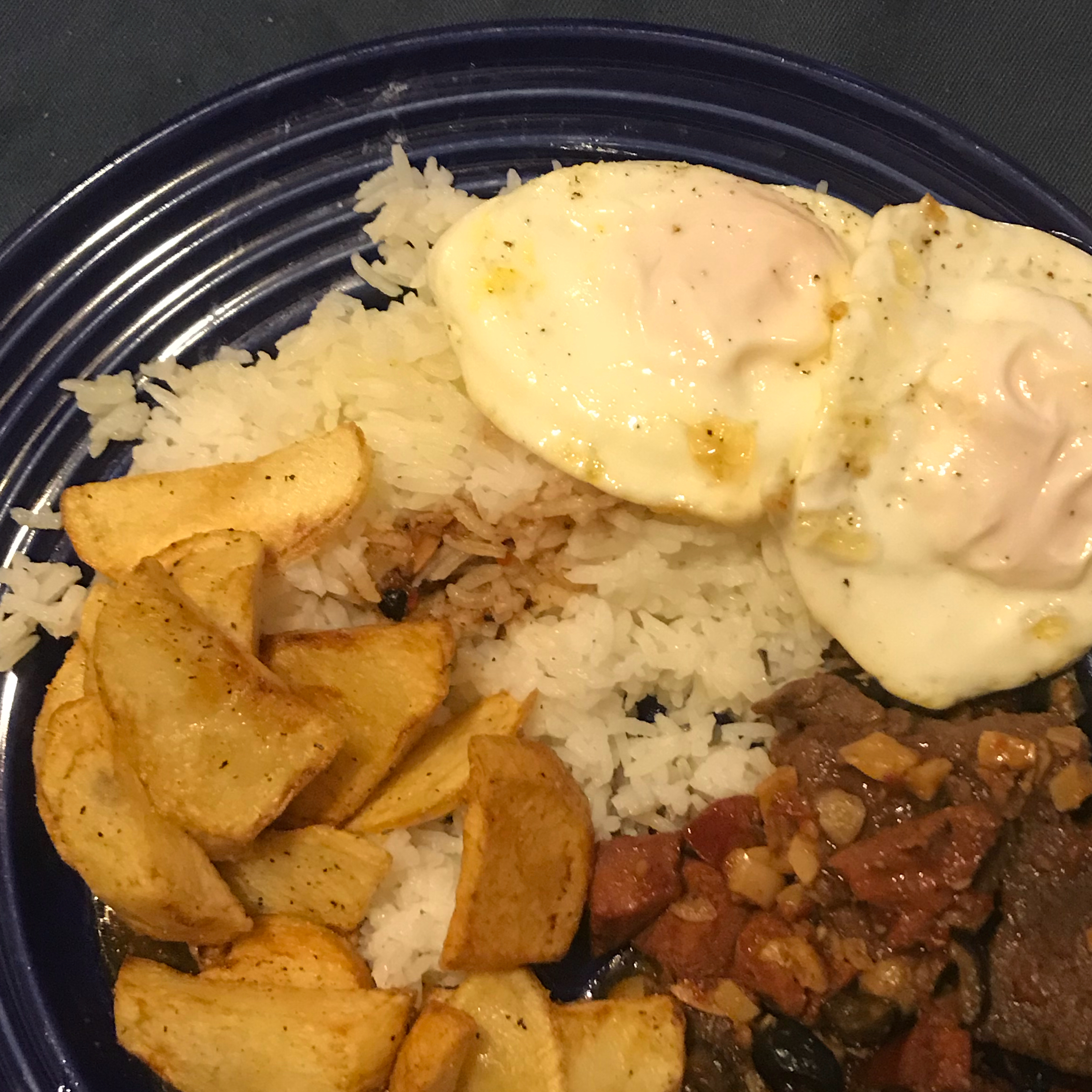 Beefs Portuguese Style michelle dalomba