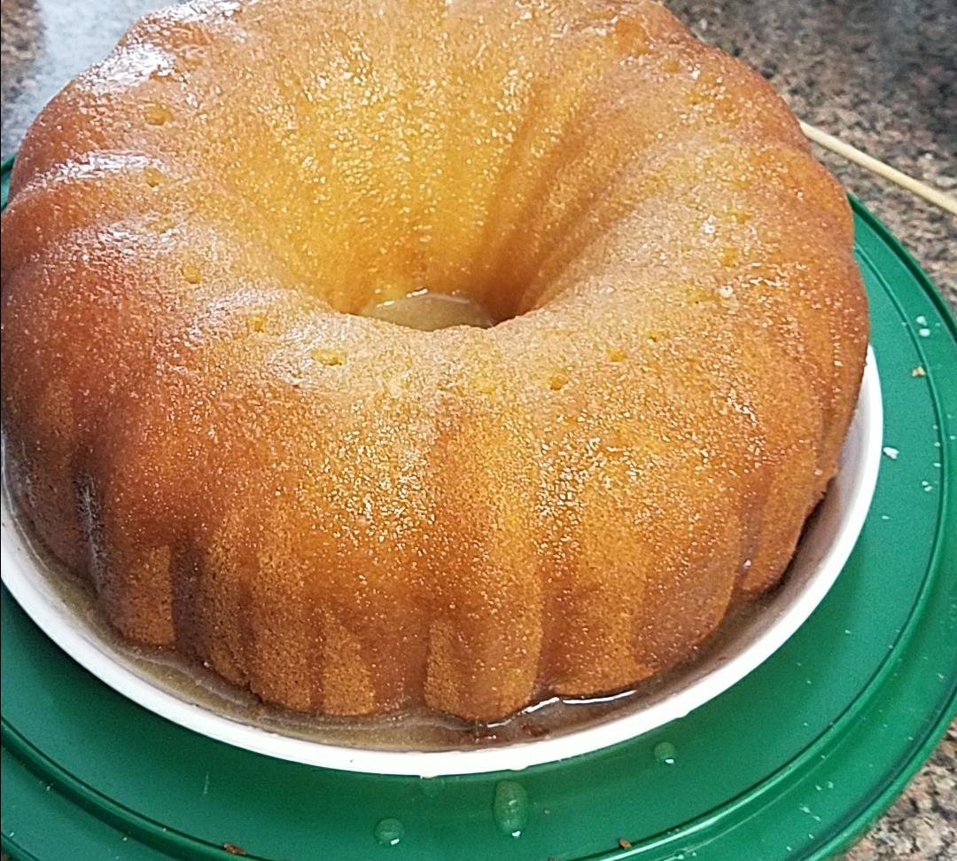 Kentucky Butter Cake MO4EVA