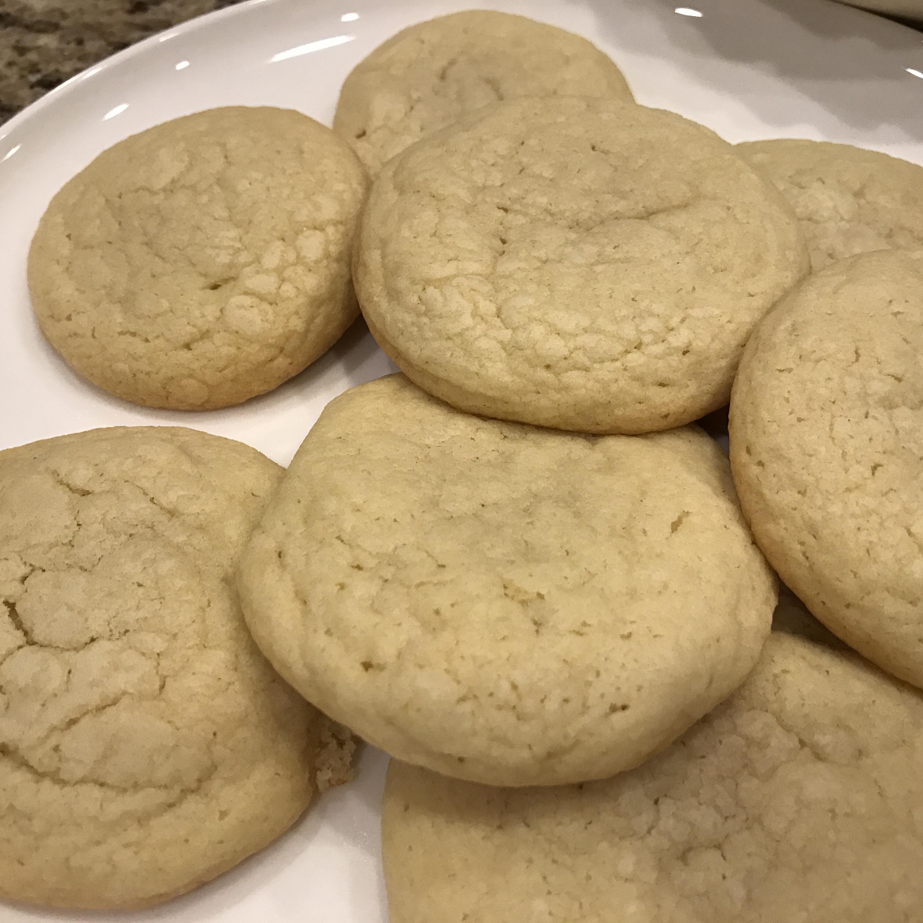 Gram Opal's Sugar Cookies Puma1