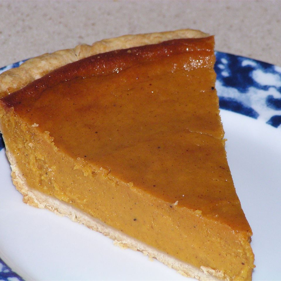 Sweet Potato Pie I COUGAAR