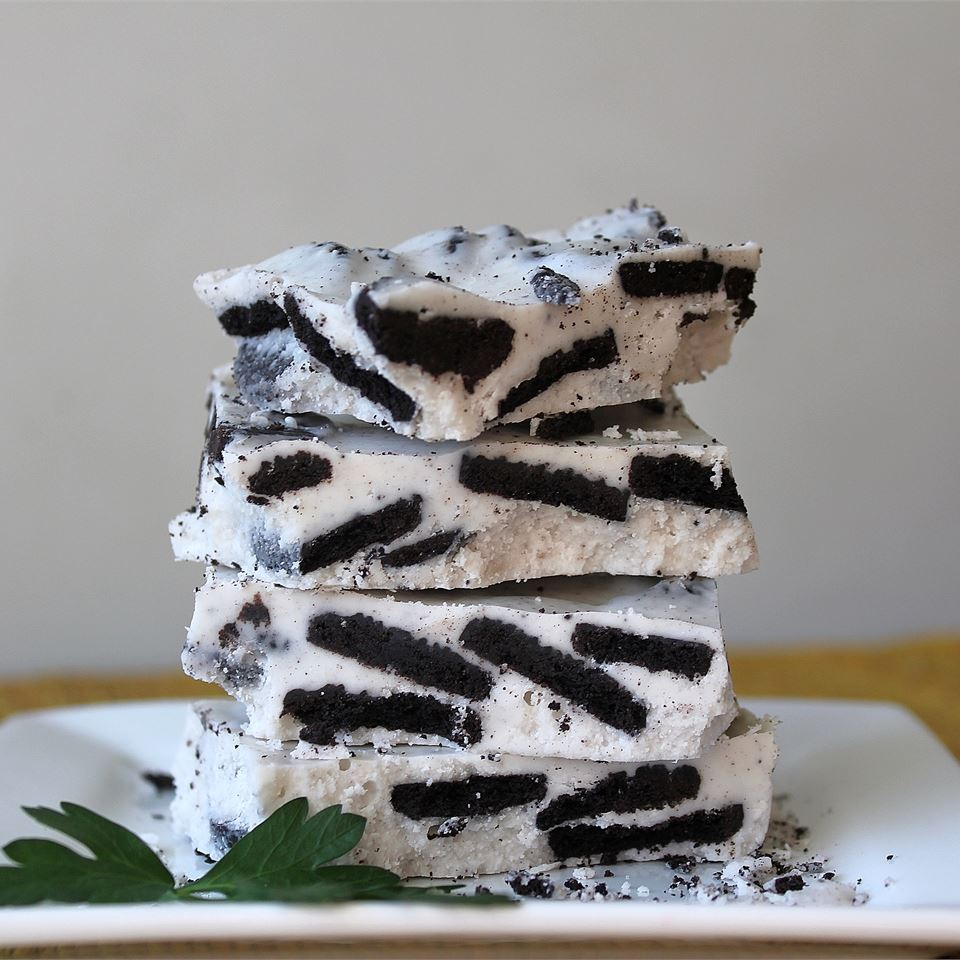 Oreo™  Cookie Bark