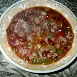 Delilah S Wicked Twelve Alarm Chili Recipe Allrecipes