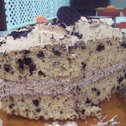 Dirty Snow Cake Sarah-May