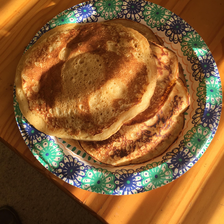 Pancakes I jdcordell