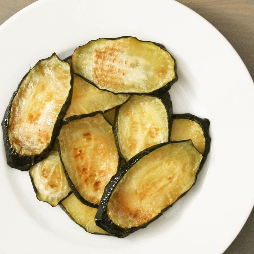 Easy Roasted Zucchini Trusted Brands