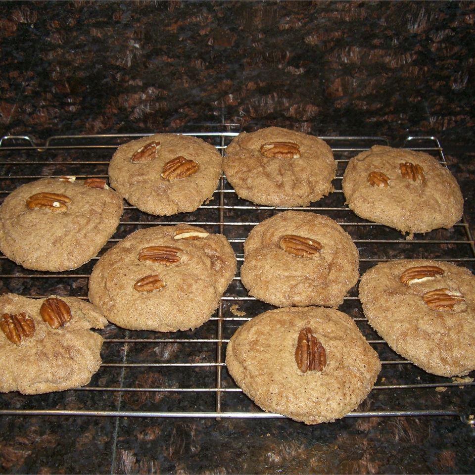 Eggnog Cookies III YellowBeetleSB