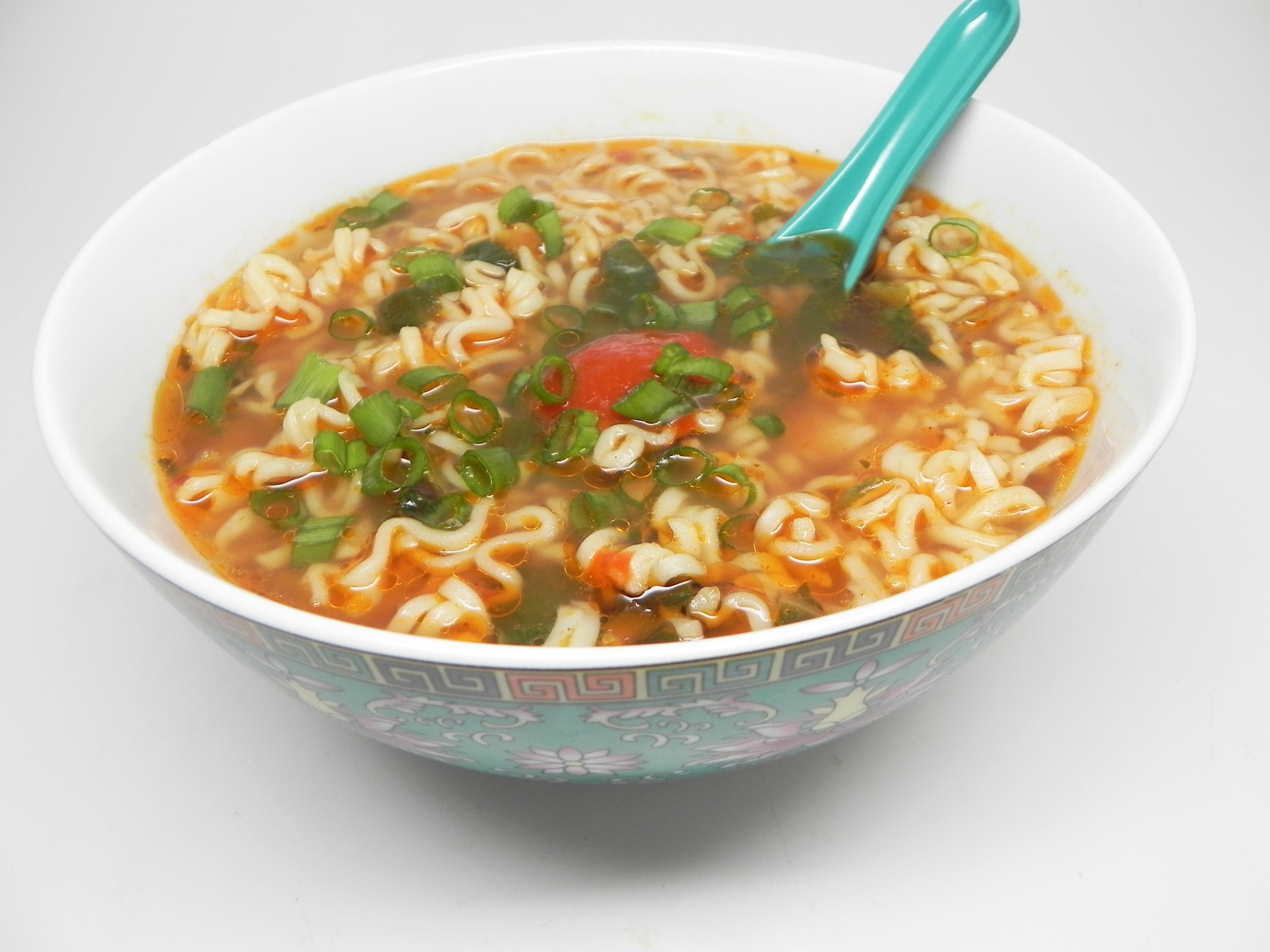 Malulein's Exquisite Noodles