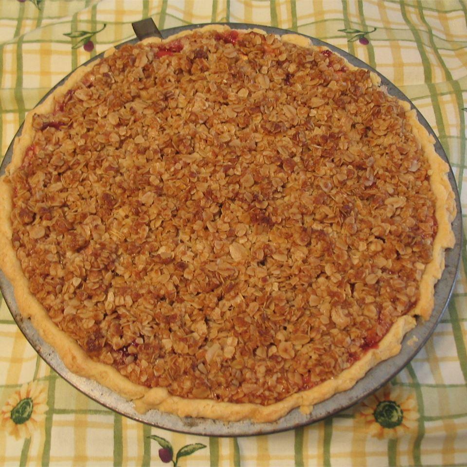 Cranberry Apple Pie III