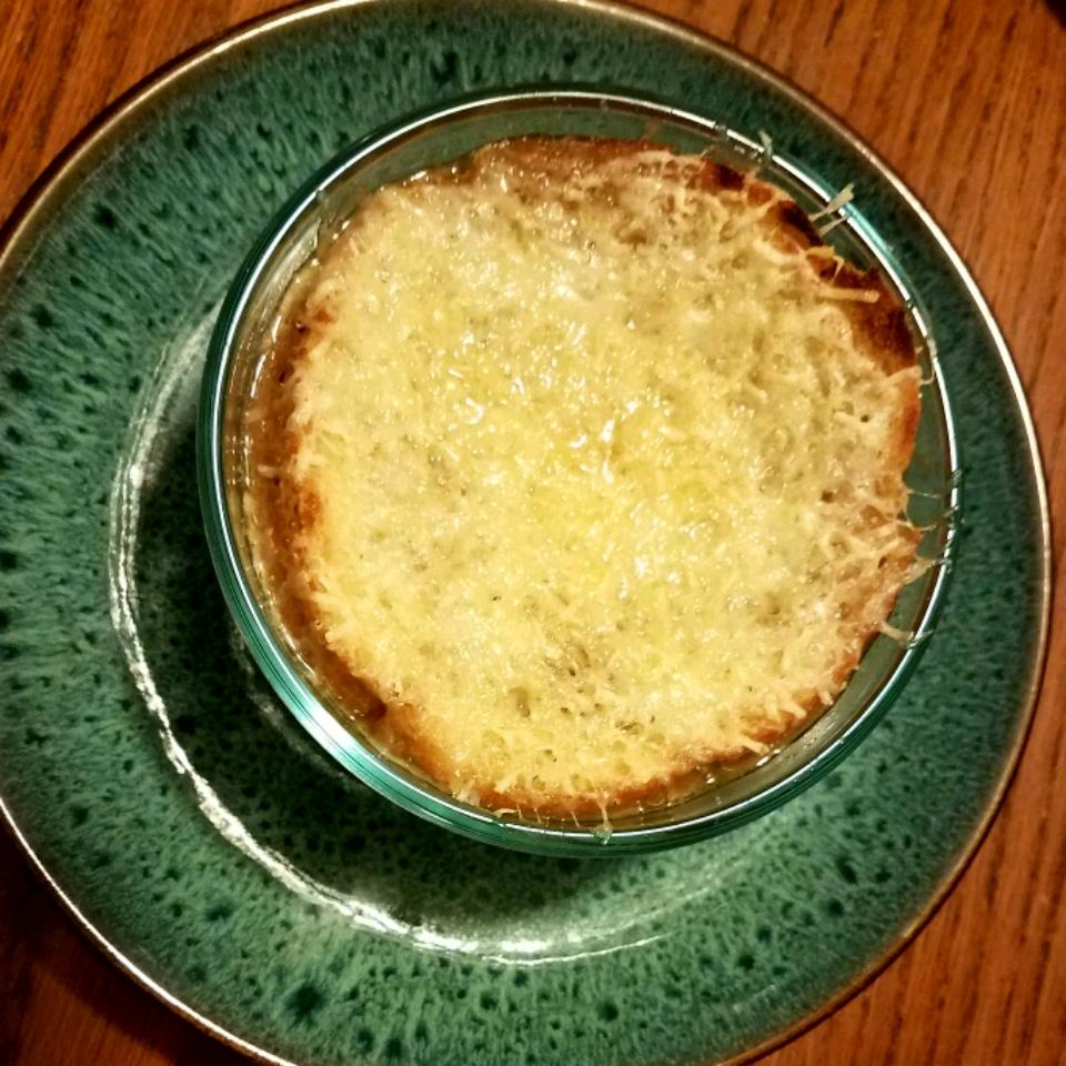 French Onion Soup IX Cyclotol