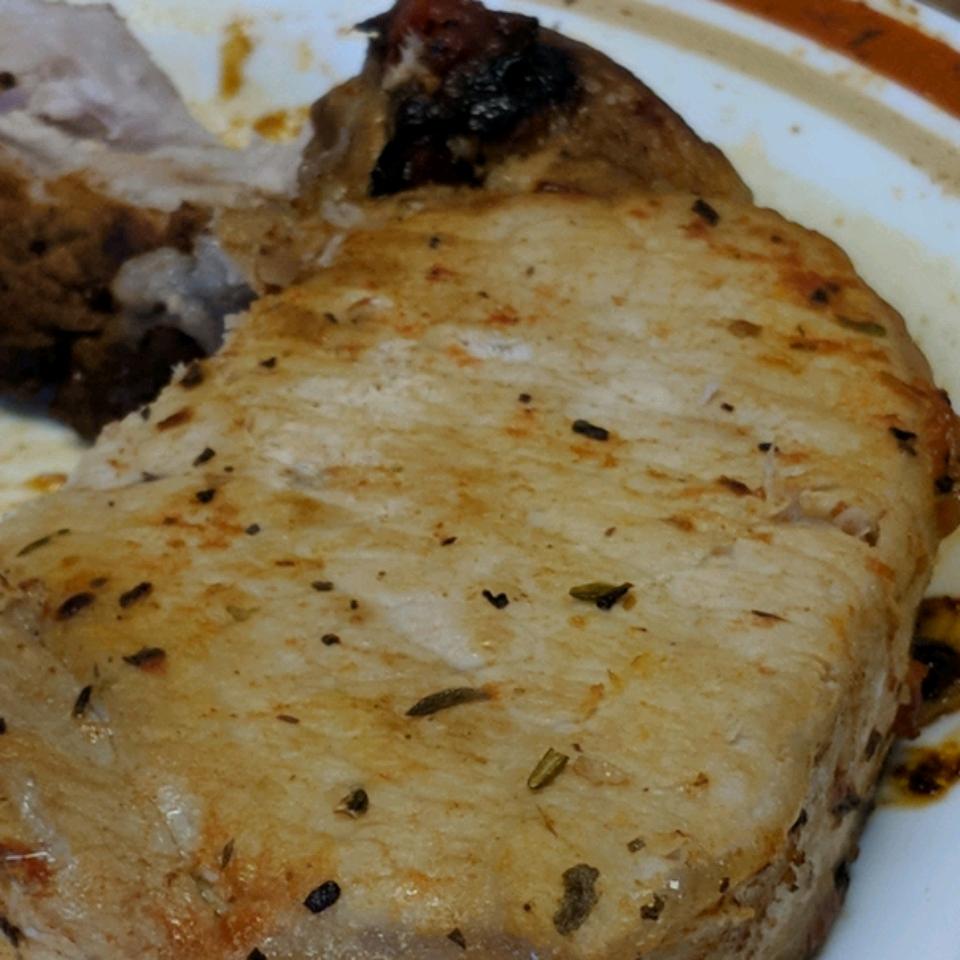 Pork Chops Italiano Joanna Bishop