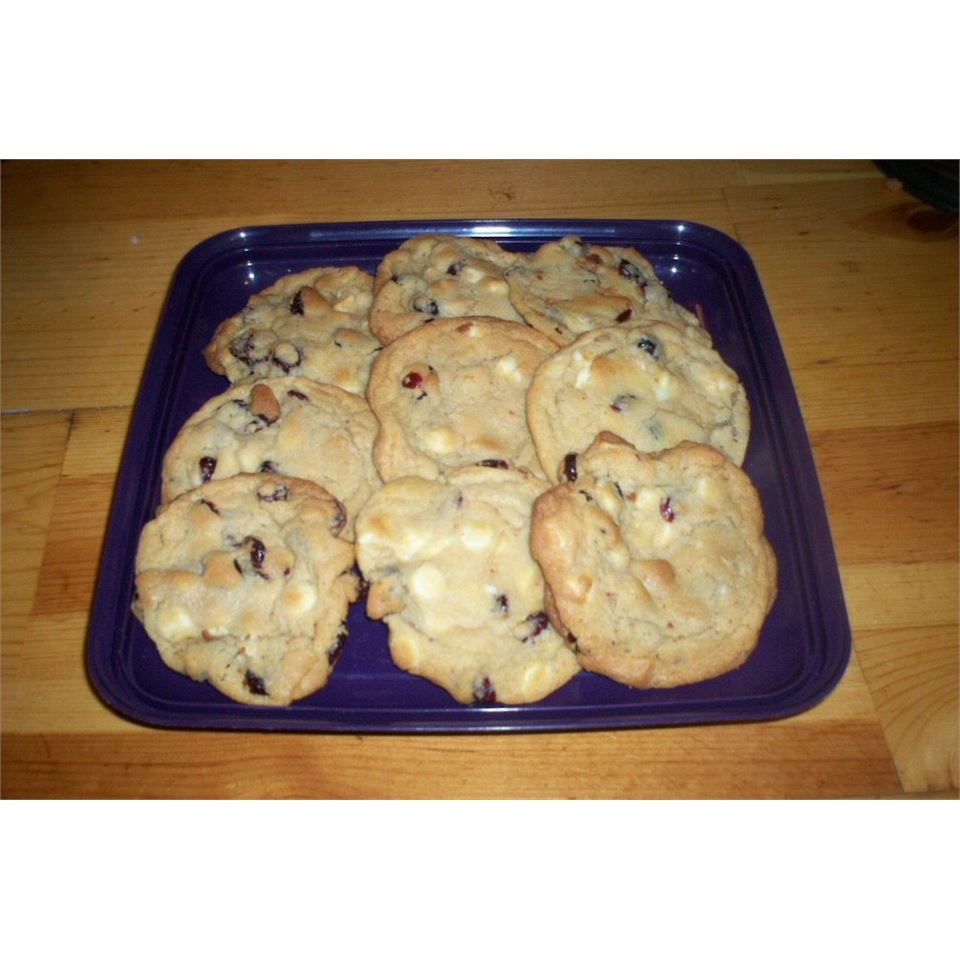Chocolate Chip Cookies V kokoskorner