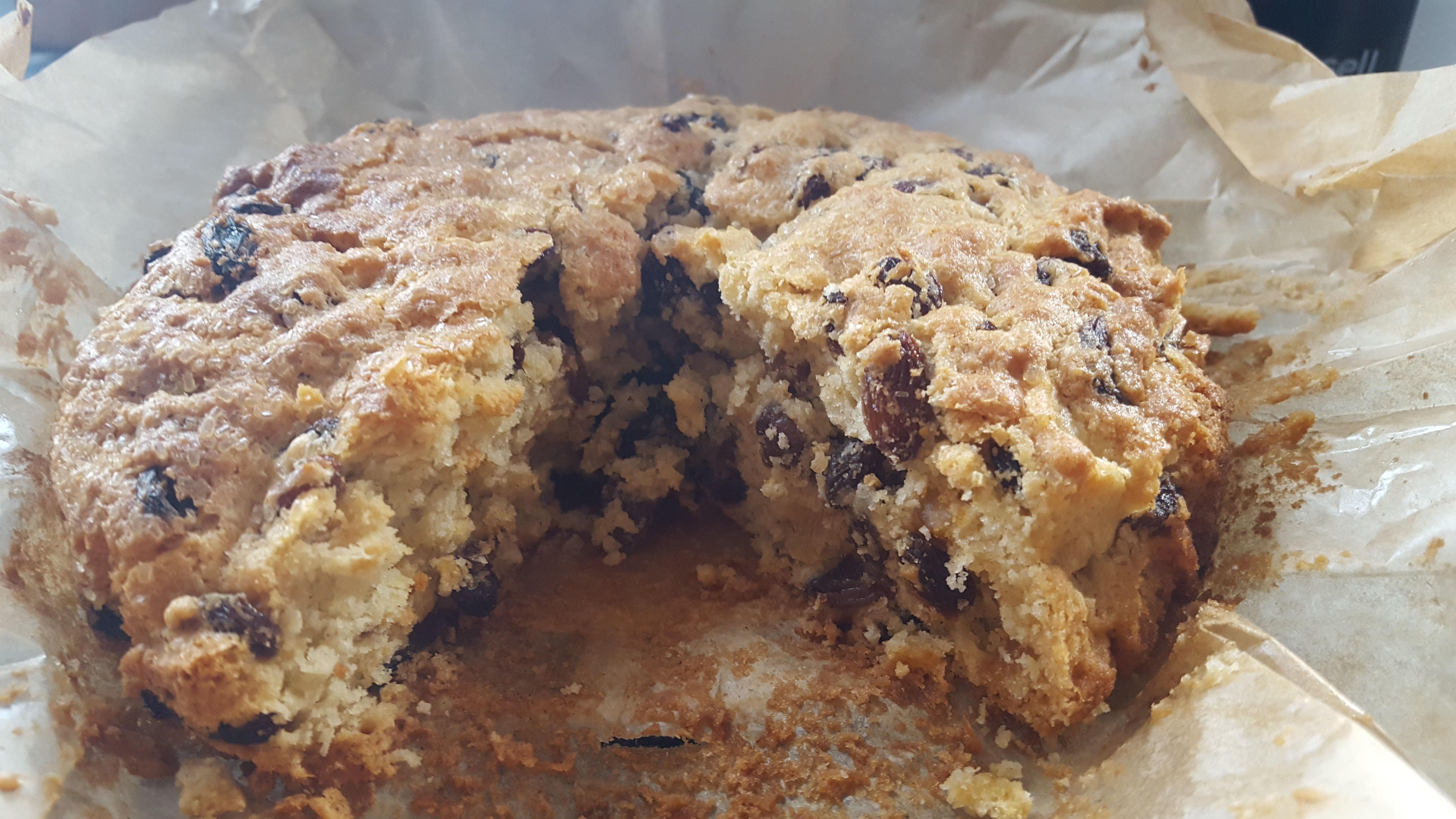 Quick and Easy British Fruitcake AllrecipesPhoto