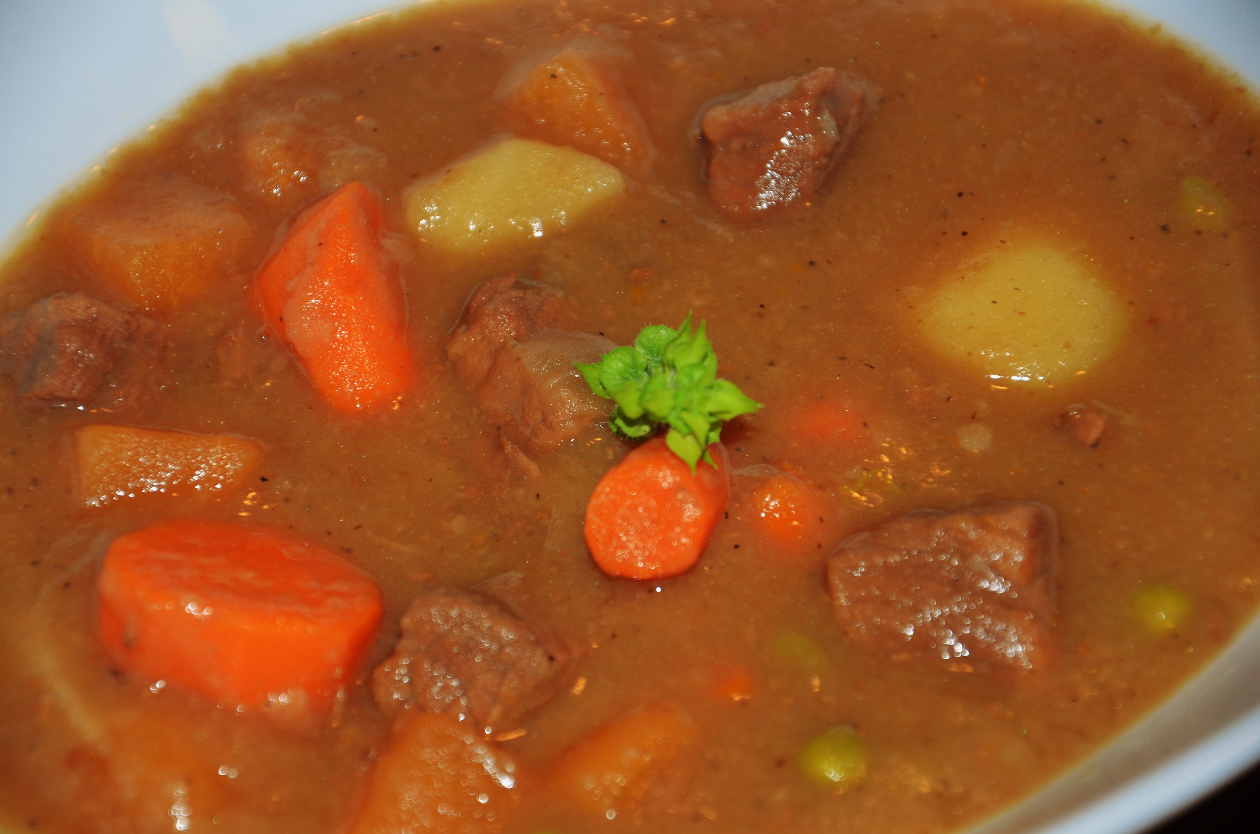 Gram's Irish Stew baldred14