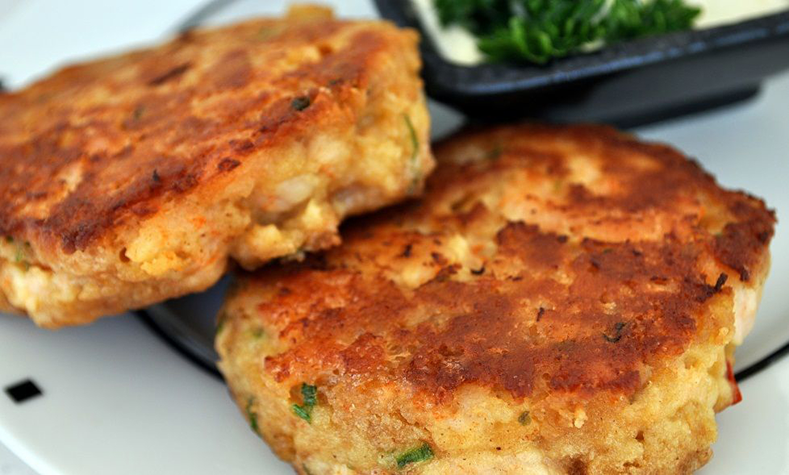 Best Ever Crab Cakes
