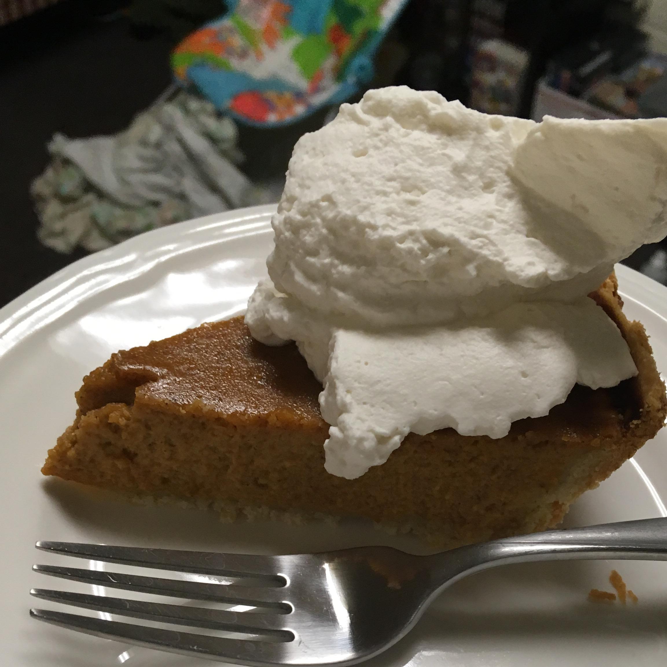 Libby's® Famous Pumpkin Pie Lauryn Elisabeth Moster