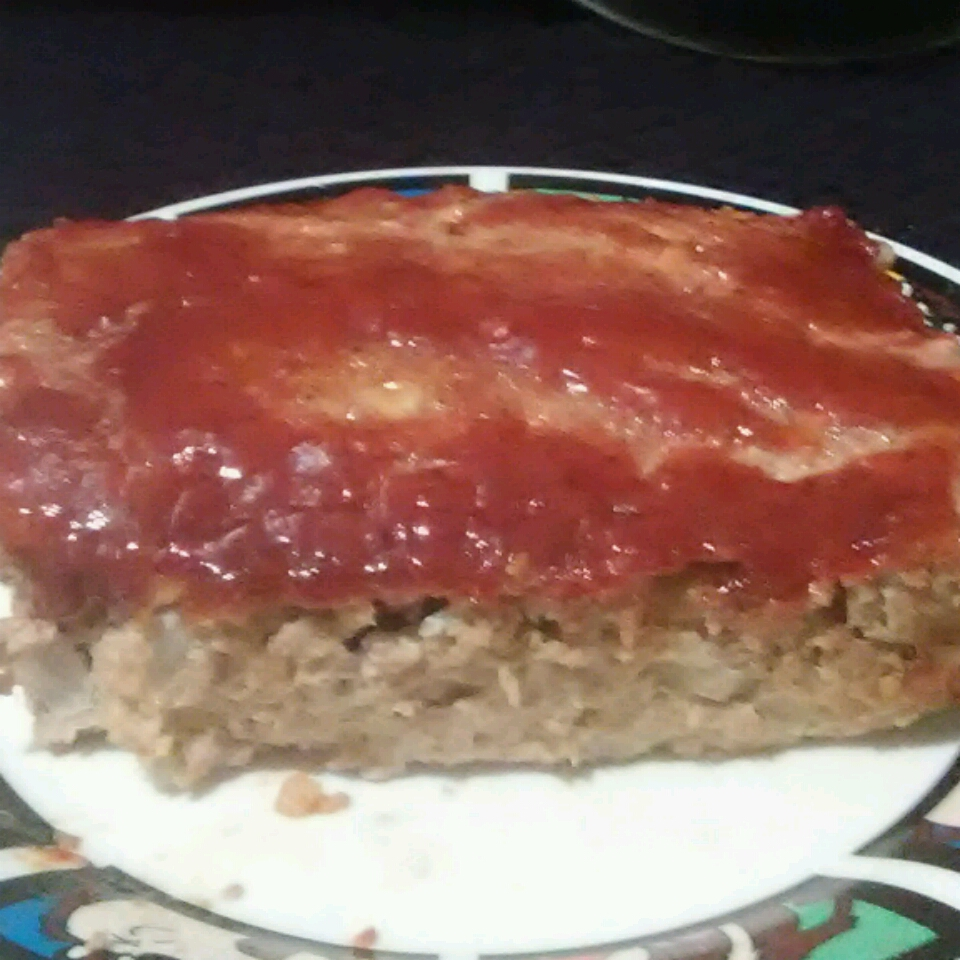 Best Turkey Meatloaf Phantom Of The Kitchen