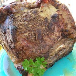 Chinese Pot Roast pomplemousse