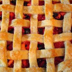 Bumbleberry Pie II Mrs. D