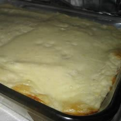 Day Before Mashed Potatoes Nikki Filippone