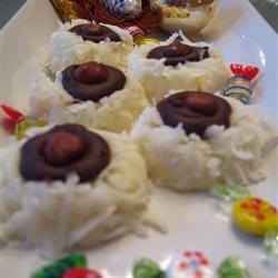 Coconut Jays