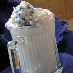 Snow Flake Cocoa mominml