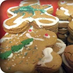 McCormick® Gingerbread Men Cookies SaveRoom4Pie