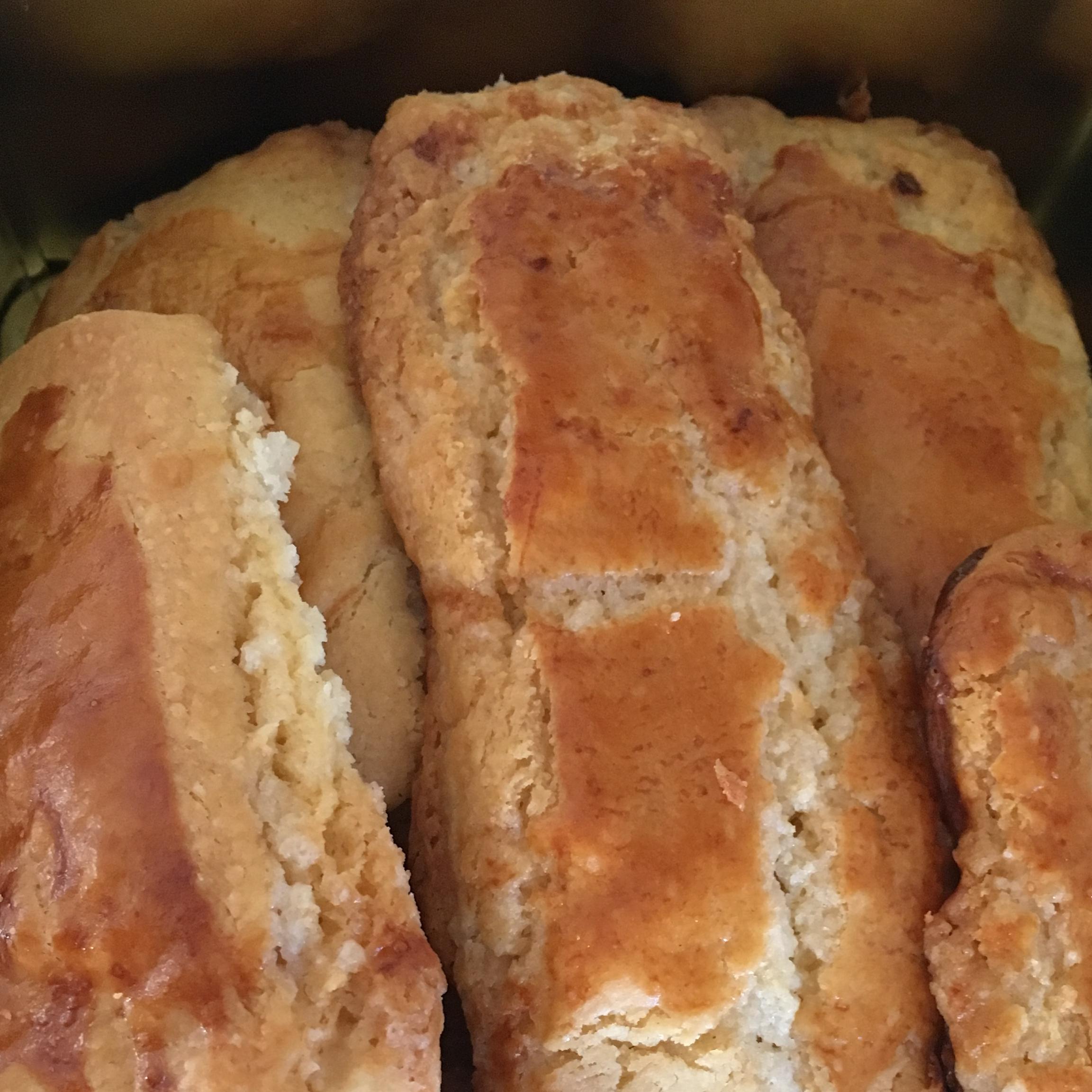 Nazook (Sweet Persian Pastry) Roxanna Samii