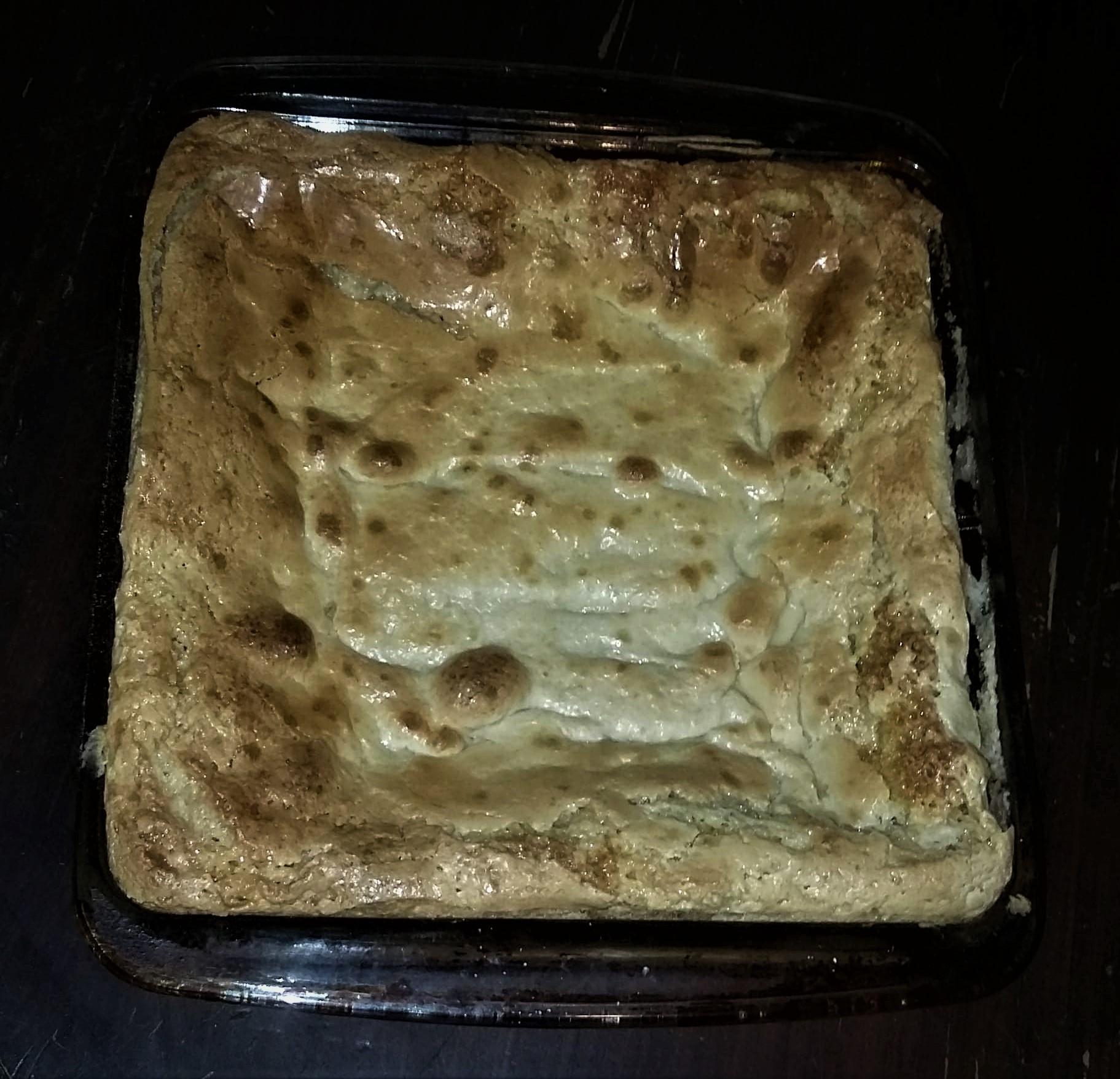 Gooey Butter Cake III brik waggoner