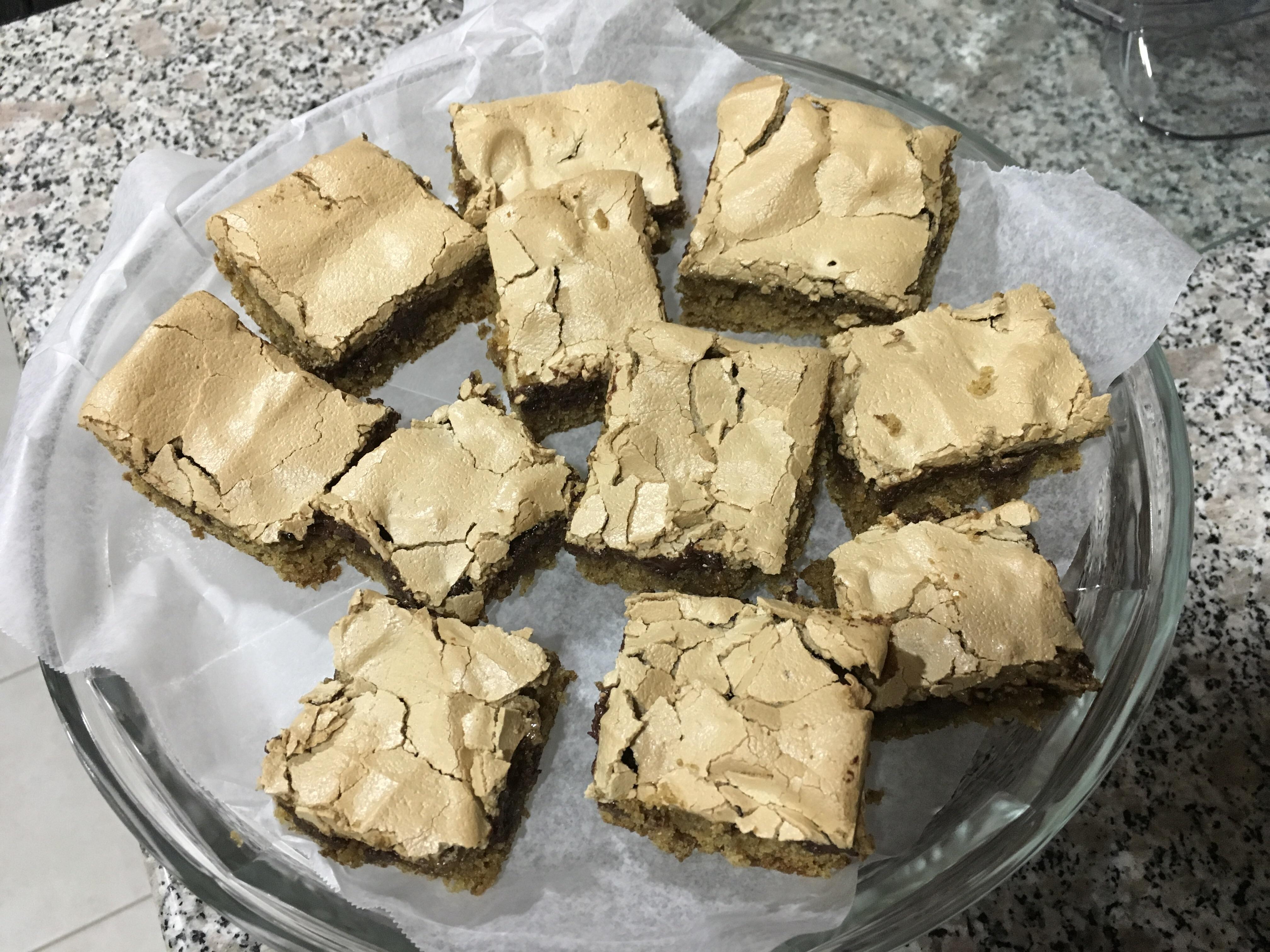 Halfway Cookies Jimmy Maldonado