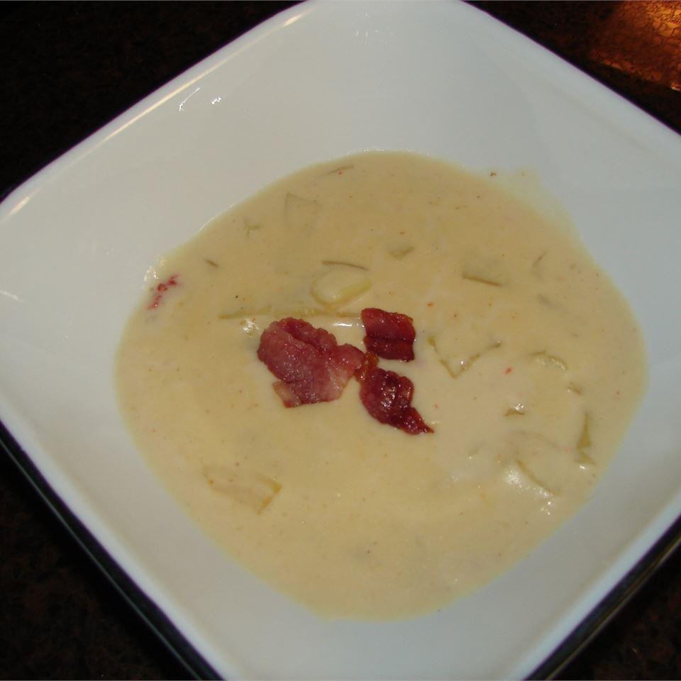 Potato Soup V GodivaGirl