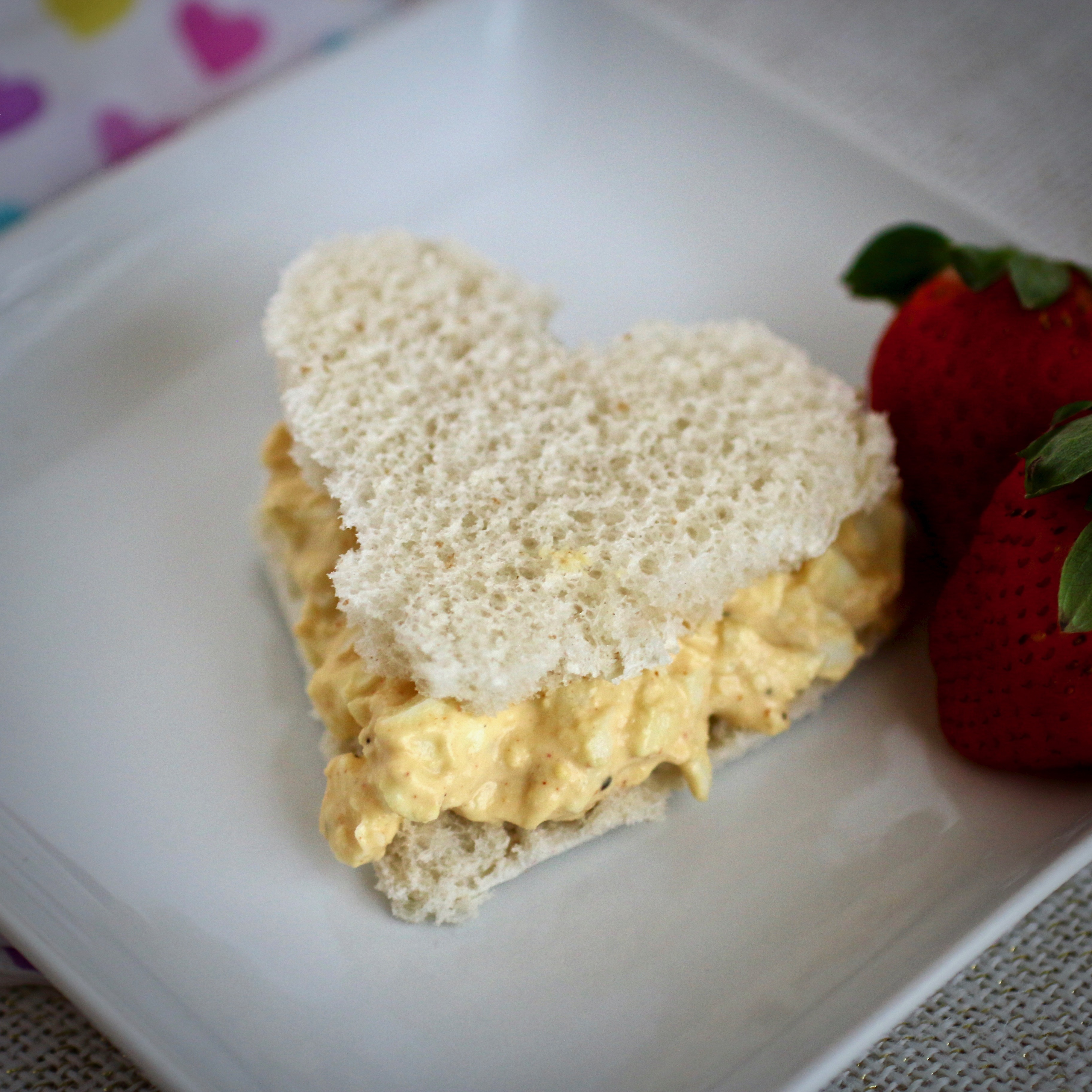 Deviled Egg Salad My Hot Southern Mess