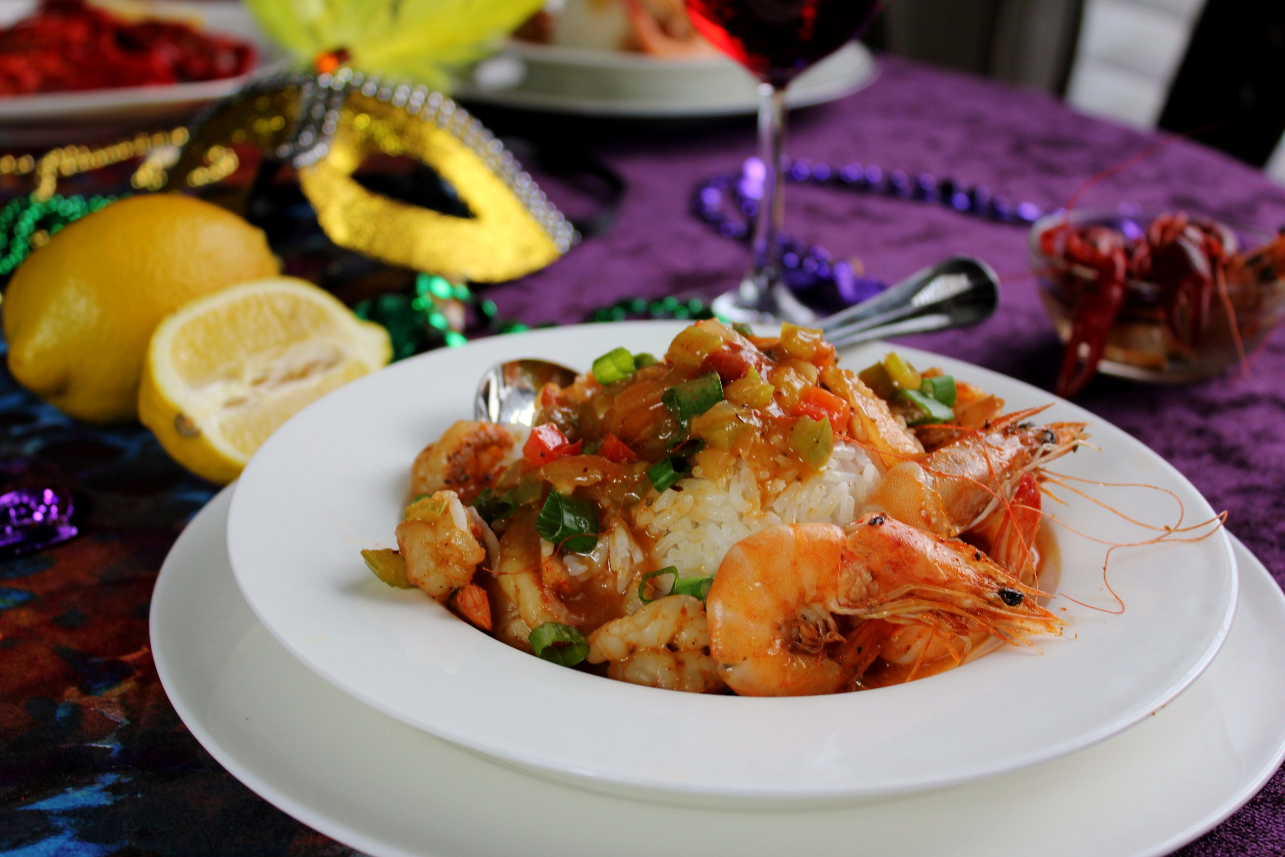 Chef John S Shrimp Etouffee Allrecipes