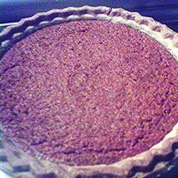 Carrot Pie skmccormick