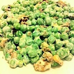 carmels crunchy pea salad recipe