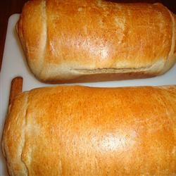 Honey Wheat Bread II