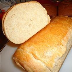 Honey Wheat Bread II honey1223