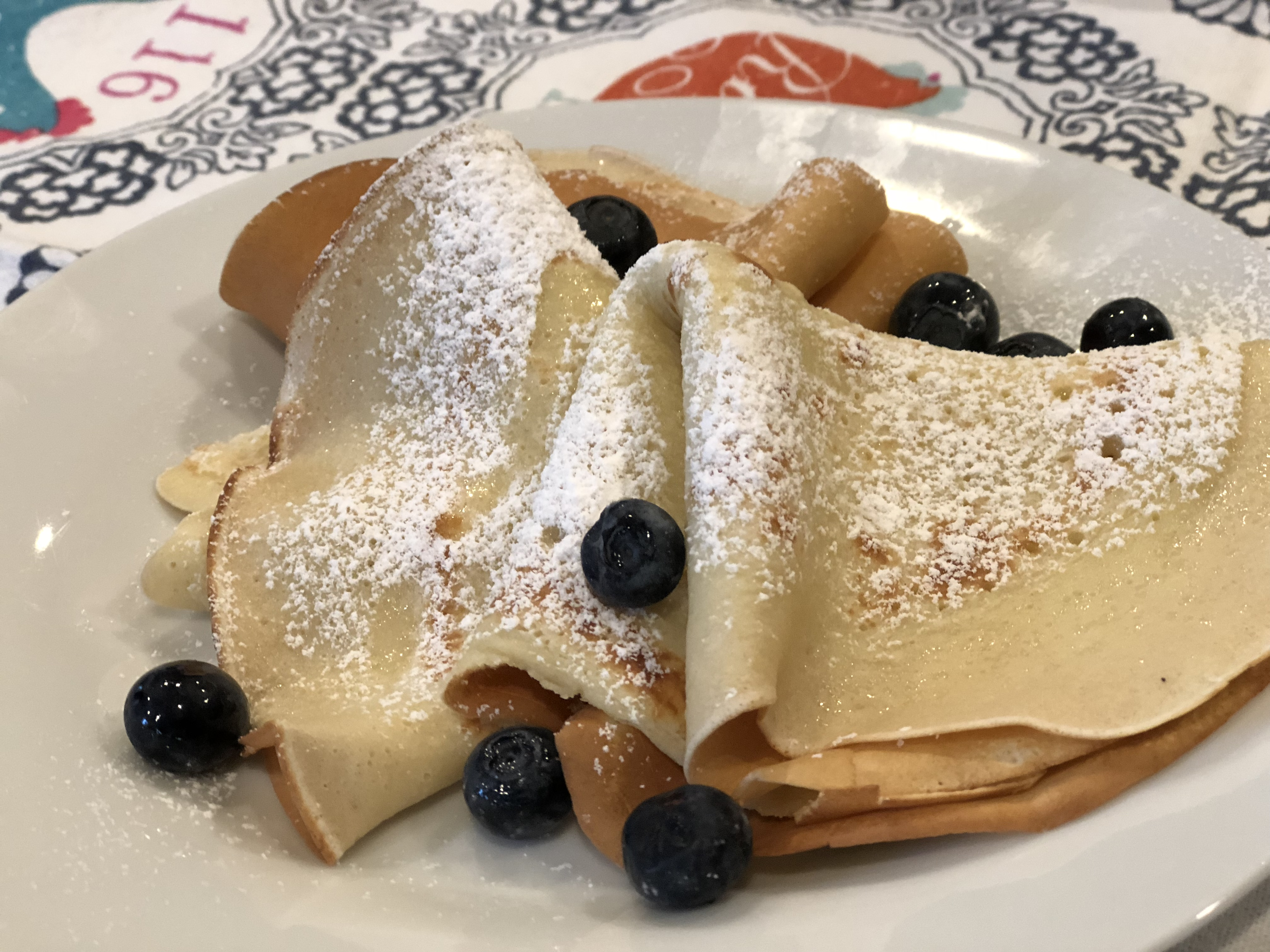Perfect Gluten-Free Crepes