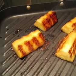 Grilled Pineapple BELVEAL