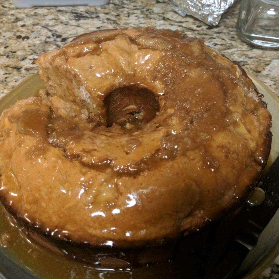 German Apple Dapple Cake heatherchaney3